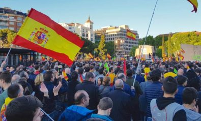 The Tale of the Two Spains