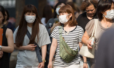 South Korea Faces Challenges in a Post-Coronavirus World