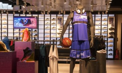 Could a Chinese Brand Become the Next Nike?