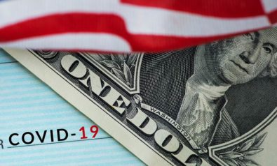 COVID-19 Speeds Up Decline of US Influence