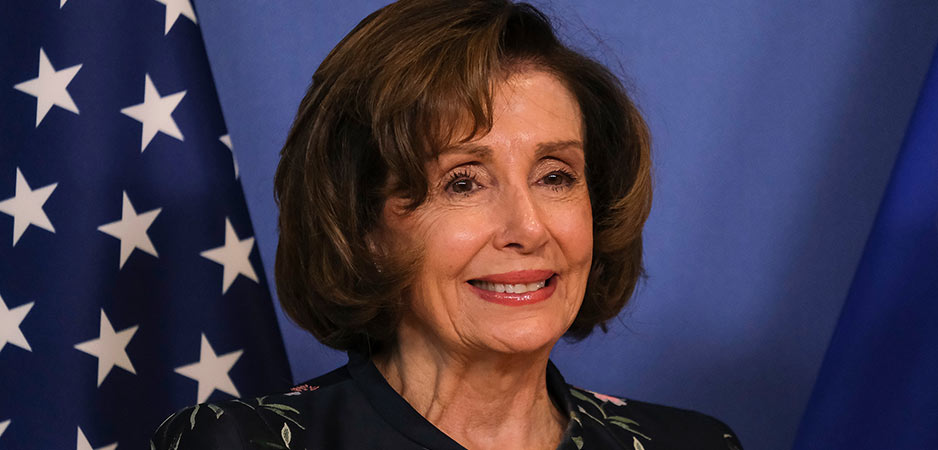 Nancy Pelosi news, Nancy Pelosi, news on Nancy Pelosi, Democrats, Democratic Party news, Democratic Party, George Floyd, Colin Kaepernick, Charlemagne tha God, Peter Isackson