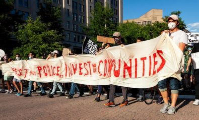Police Brutality: It's About More Than Defunding