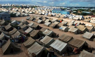 The Humanitarian Disaster Before Us: COVID-19 in Somalia