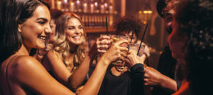 Ashley Mears, 1843 magazine, super-rich, rich people, rich parties, gig economy, VIP nightclubs, nightclub culture, culture news, Peter Isackson