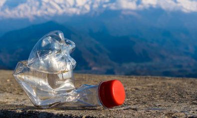 Plastics Threaten the Himalayan Environment
