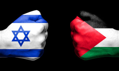 The One-State Reality to the Israeli-Palestinian Conflict