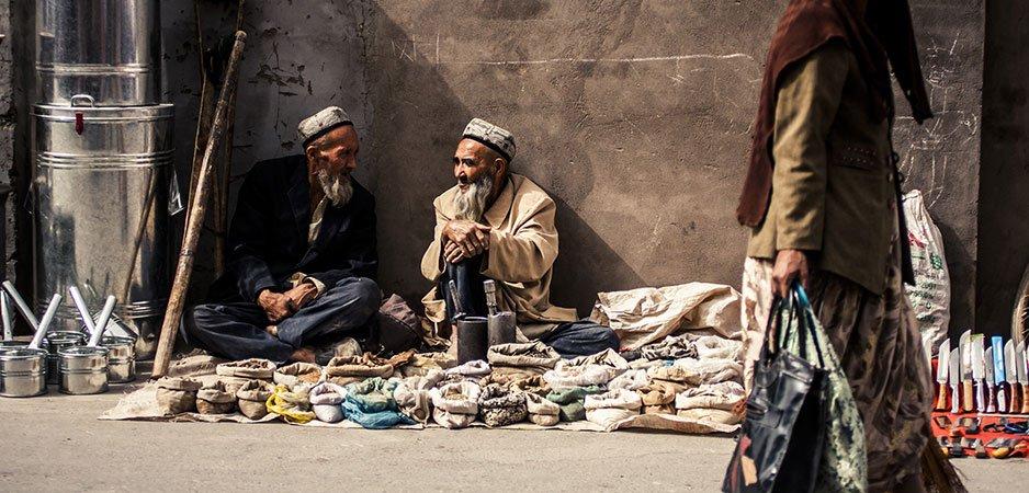 China news, China, Uighur Muslims, Uighurs, Uighur camps, Uyghur, Chinese news, Xinjiang, Ayesha Baloch, Rahima Mahmut