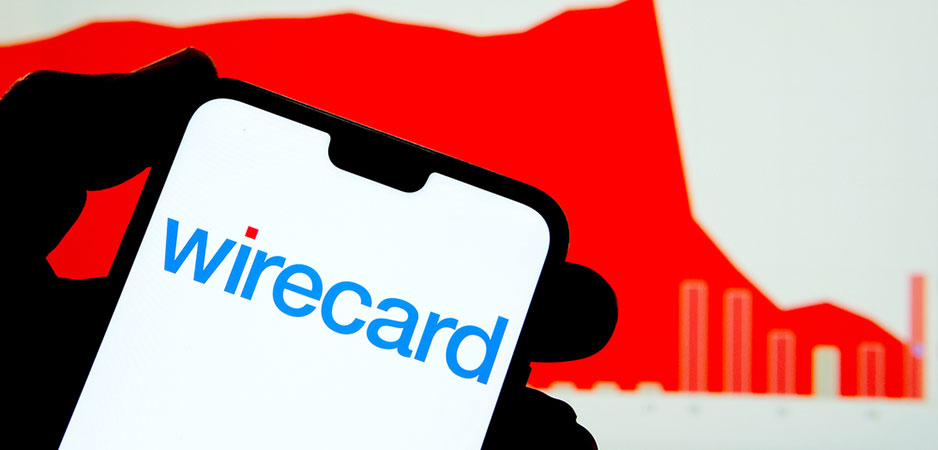 Wirecard, Wirecard AG, Wirecard news, European news, Europe news, news on Europe, German news, Germany, European Union, Nicolas Veron