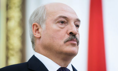 Belarus Election Unleashes Unprecedented Anti-Government Protests