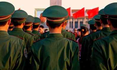 Can China Duplicate the US Military-Industrial Complex?