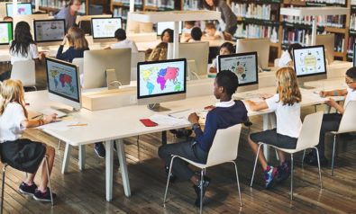 Should Schools Rely on Ed Tech?
