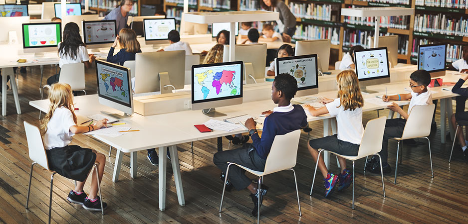 Ed tech industry, ed tech, education technology, technology and education, education news, using technology in education, education pandemic, distance learning pandemic, culture news, Criscillia Benford