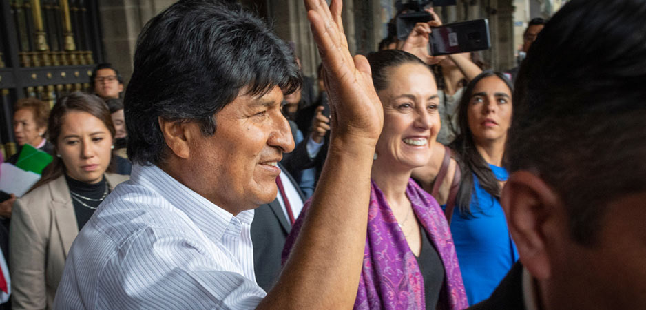 Evo Morales, Evo Morales news, news on Evo Morales, Bolivia news, Bolivia, Bolivian news, New York Times, Elon Musk, Evo Morales coup, Peter Isackson