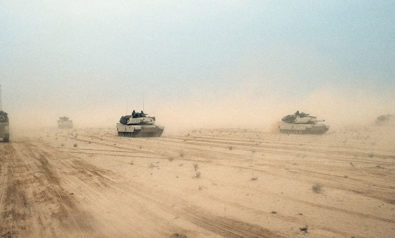 Was the First Gulf War the Last Triumph of Multilateralism?