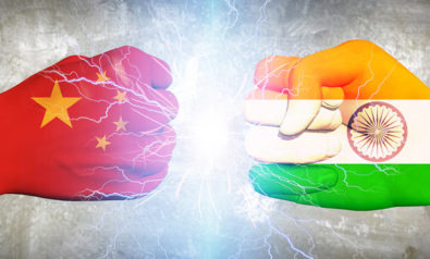 India and China: A Time for Diplomacy, Not Confrontation
