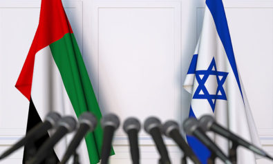 Israel-UAE Deal: Arab States Are Tired of Waiting on Palestine