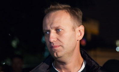 Russia's Denials of Navalny's Poisoning Fall on Deaf Ears