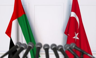 The UAE Sees Turkey as a Threat