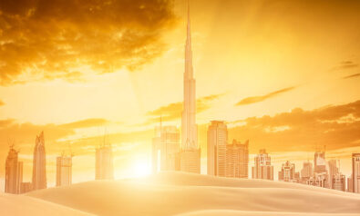 How Will the UAE Cope With Growing Environmental Insecurity?