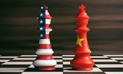 Are the US and China Locked in a New Cold War?