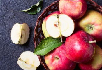 India's Need of the Hour: Organic Fruit Production