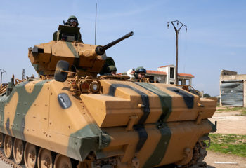 Is Assad Gearing Up for a Final Push in Syria?