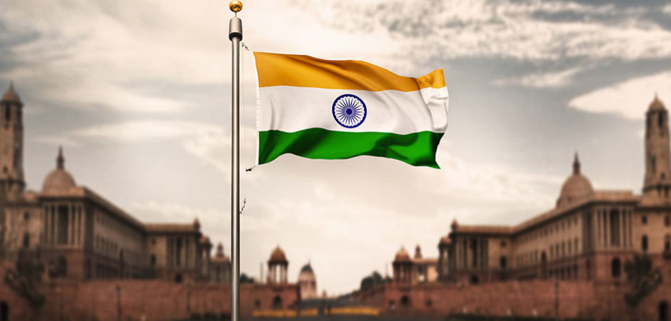 The State of the Indian Republic