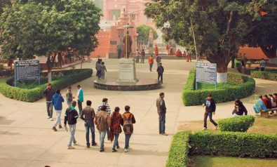 India's Higher Education Must Be More Holistic