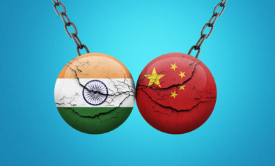 Can the India-China Confrontation Play Out in East Africa?