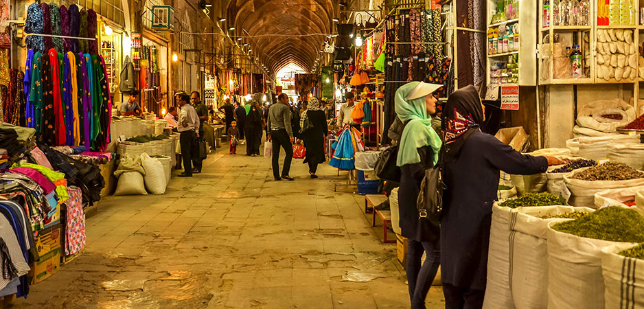 Iran, Iran news, Iran tourism, visit Iran, tourism in Iran, Iranian people, Iran safety, Iran travel safety, travel blog, Kourosh Ziabari, Kamila Napora