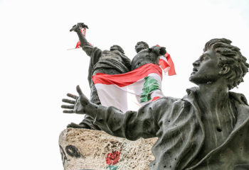 Finding a Cure for Lebanon's Imperialist Hangover