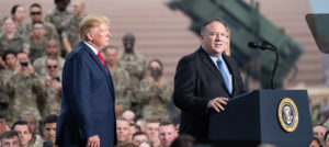 Donald Trump, Mike Pompeo, Mike Pompeo news, Donald Trump news, Trump Pompeo, US media, Fox News, American media, Republican Party, Peter Isackson
