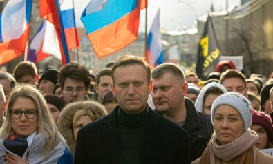 How Alexei Navalny Created Russia's Main Opposition Platform