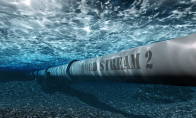 Nord Stream 2: Leverage Against Russia?
