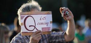 Hans-Georg Betz, Centre for Analysis of the Radical Right, QAnon Conspiracy, what is QAnon, Trump QAnon, evangelicals and QAnon, QAnon conspiracy Europe, US election 2020 QAnon, Republicans QAnon conspiracy, Lyndon LaRouche