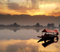 Kashmir's History and Future Meet in Literature