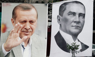 Discovery of Natural Gas Exposes Turkey's Political Rifts