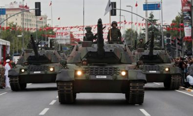 Narratives About Turkish Military Interventions