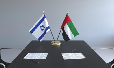The Energy Angle to the UAE-Israel Deal