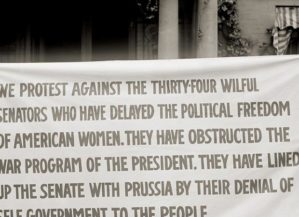 The Aftermath of the 19th Amendment