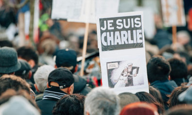 France's Problem With Freedom of Expression