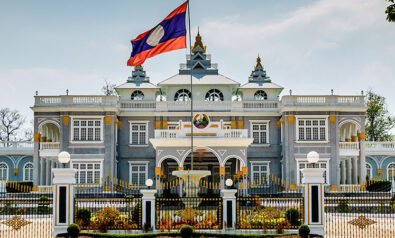 Will Laos Become a Model for China's Economic Colonialism?
