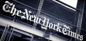 Peter Isackson, New York Times propaganda, The New York Times news, John Radcliffe National Security, Russian interference in US elections, Iran interference in US election, Mueller report news, US interference in elections, Senate Intelligence Committee election interference news, Senate Intelligence Committee Iran