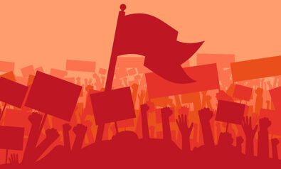 A Counterweight to Authoritarianism, People Power Is on the Rise
