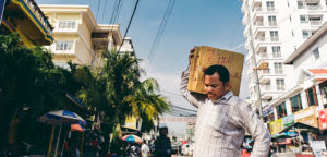 Dai Wei Tsang, Young Professionals in Foreign Policy, Cambodia news, microfinance news, micro loans Asia, Bangladesh micro loans, Muhammad Yunus micro loans, Muhammad Yunus Grameen Bank, Cambodia social safety, Cambodia COVID-19 recovery