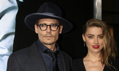 Has Johnny Depp Lost His Mind?