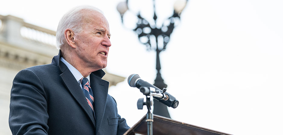Gary Grappo, Joe Biden win, Joe Biden presidency, America divided, Biden Build Back Better plan, US Reconstruction, Abraham Lincoln Reconstruction, US racial divide, US class divide, US election 2020 analysis
