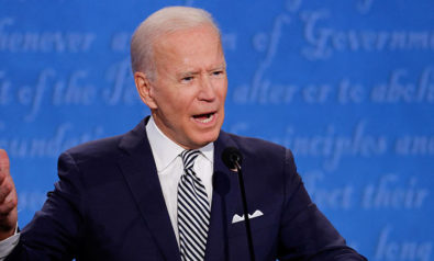 Can Joe Biden Rewrite the Rules of the Road?