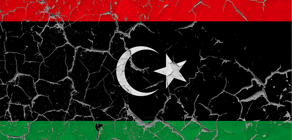 Alexander Werman, Libya peace talks news, Libya conflict news, Libya oil production, Libya militias, Libya political negotiations, Libya military talks, Khalifa Haftar Libya, Russian role in Libya, Libya ceasefire news