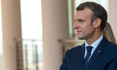 The Rapid Growth of Emmanuel Macron's Authoritarianism